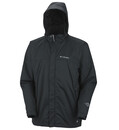 Columbia Raintech Jacket black